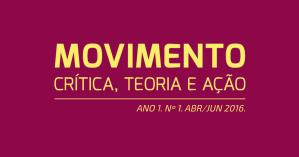 Capa da Movimento n. 1