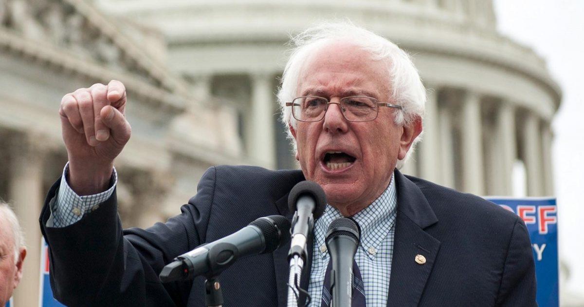 A novidade Bernie Sanders e a hecatombe do bipartidarismo nos EUA