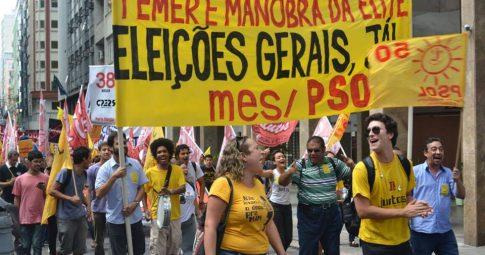 Fernanda Piccolo / PSOL