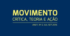 Capa da Movimento n. 2