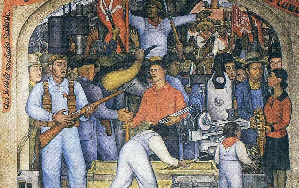 Marxismo e lutas setoriais: reconectando a relação entre as partes e o todo