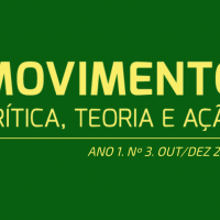 Apresentação da Revista Movimento n. 3