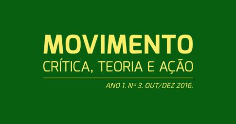 Capa da Movimento n. 3
