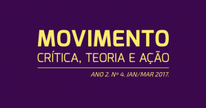 Capa da Movimento n. 4