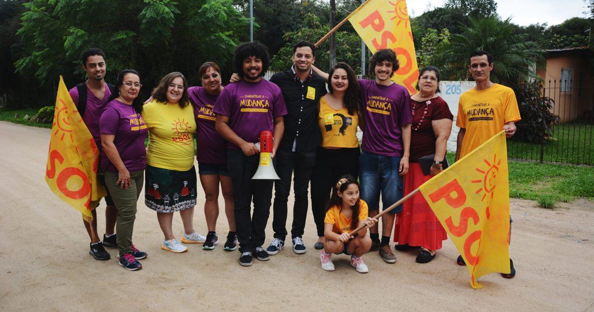 Compartilhar a mudança: uma alternativa para Porto Alegre