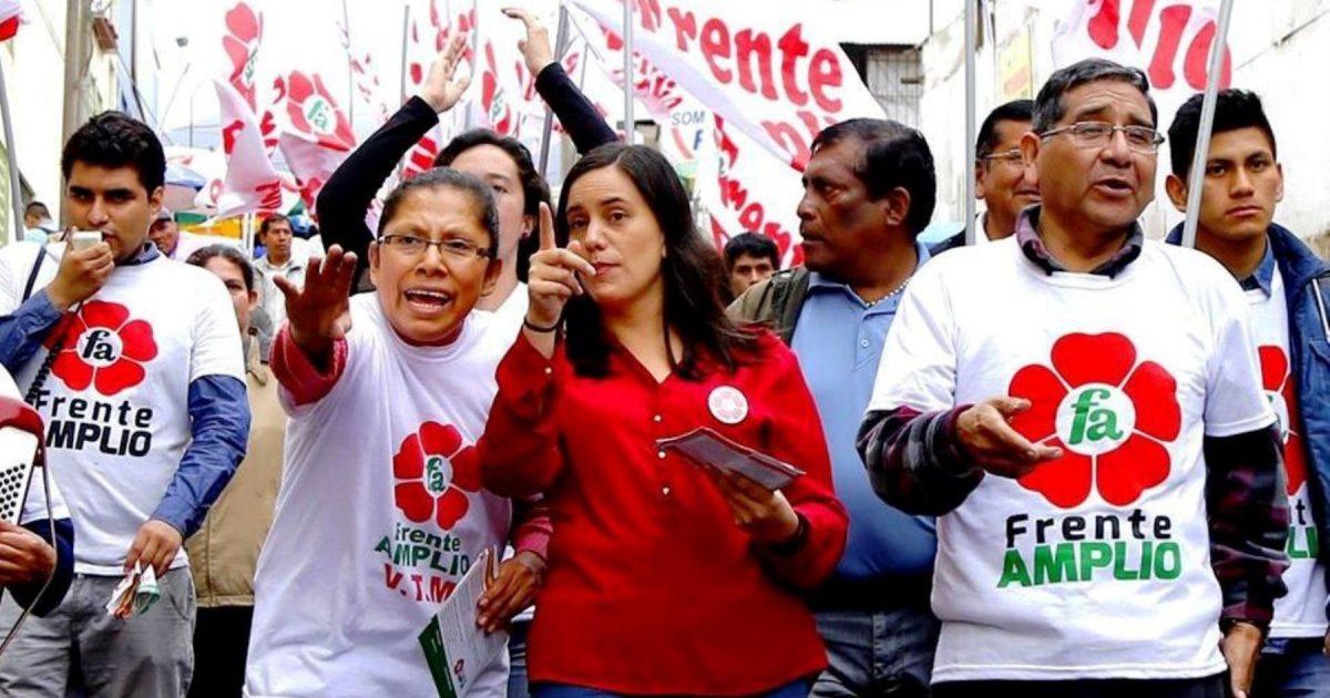 As eleições de 2016 no Peru e os desafios da esquerda peruana