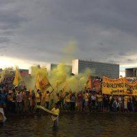 29N: prosseguir a luta, ocupar e resistir