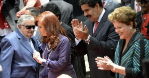 Leo Ramirez / AFP