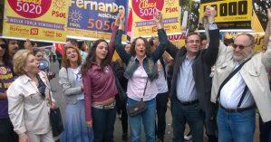 Reprodução PSOL