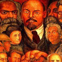 Lênin, a revolução e o partido