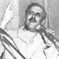 """30 anos sem o """"tigre"""" Moreno: breves notas biográficas e indicações de leitura"""