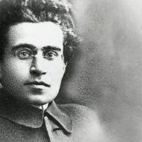 Um grande militante morreu… Gramsci