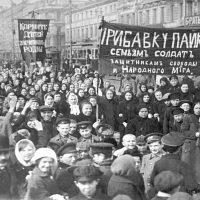 8 de março, revolução russa e o protagonismo das mulheres