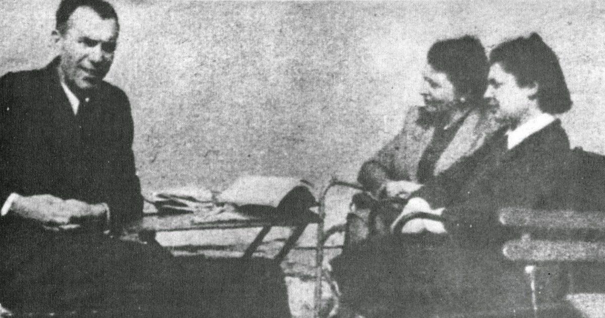 """Pietro Tresso (1893-1943) e a """"oposição dos três"""": apresentação"""