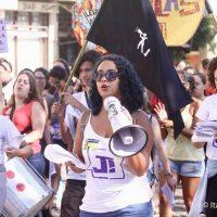 A Primavera Feminista deve ocupar o PSOL