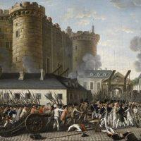 De um centenário a outro: Hobsbawm sobre a Revolução Francesa
