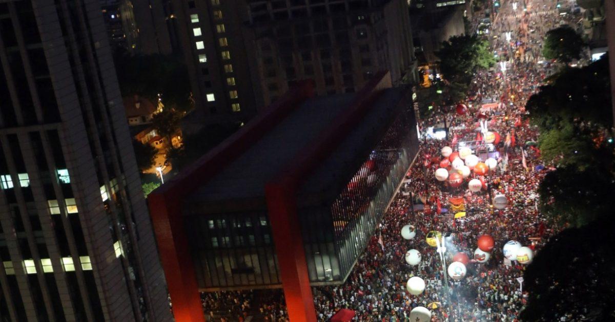 Construir a greve geral para resistir a Temer: uma alternativa de esquerda de verdade