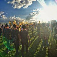 Todos às ruas: Derrubar Temer e suas reformas!