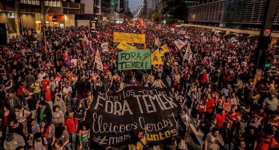 Elementos da conjuntura pós-greve geral