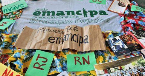 Maria Estela Silva Andrade / Rede Emancipa