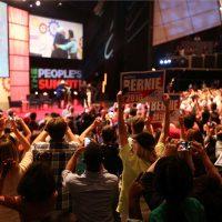 People's Summit: Com Bernie Sanders construindo uma política contra-hegemônica