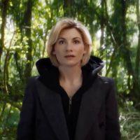 O futuro é das mulheres — o do Doctor Who também