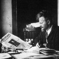 1 de março de 1923 – Uma breve entrevista de Leon Trotsky ao The Guardian