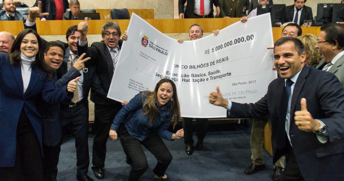 São Paulo não se vende! Por que somos contra privatizações?