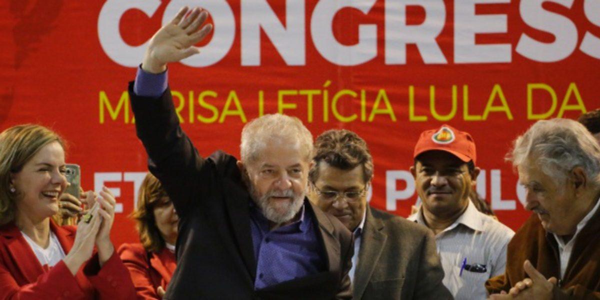 Sobre a condenação de Lula