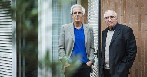 Pierre Dardot e Christian Laval - Reprodução