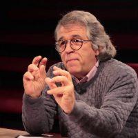 Luciana Genro entrevista Ricardo Antunes