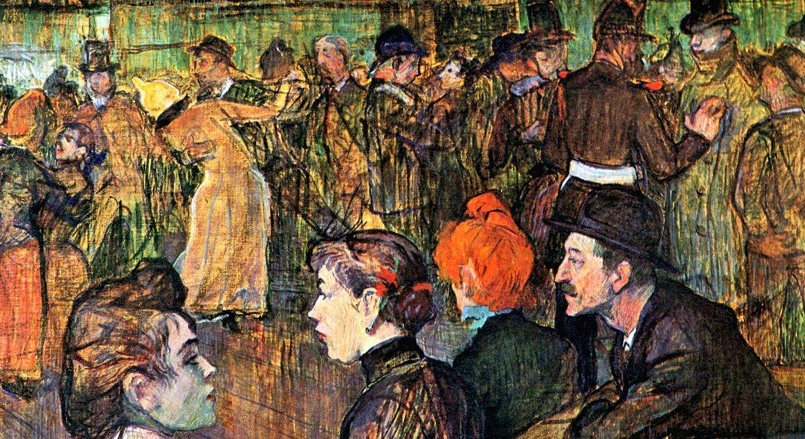 Tolouse-Lautrec: um olhar sobre a modernidade
