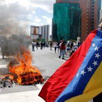 Apelo Internacional urgente para deter a escalada de violência na Venezuela