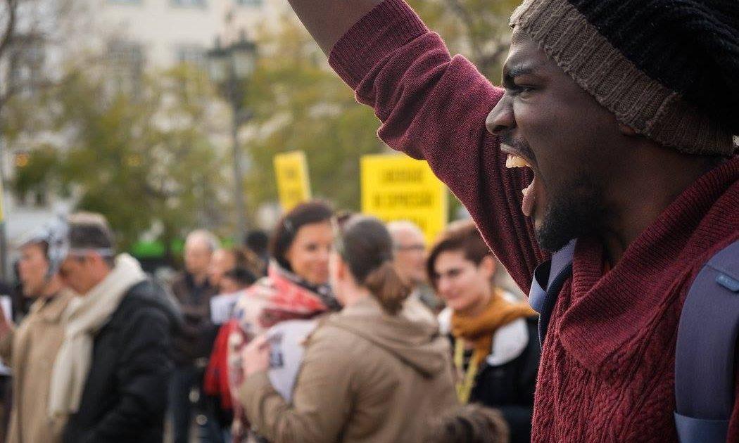 A violência institucional em Angola