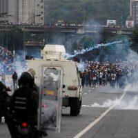 O PSOL-RJ está com o povo da Venezuela, não com o governo de Maduro