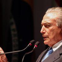 """Para Temer, a solução é """"alugar o Brasil"""""""