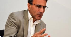 O economista Costas Lapavitsas - Reprodução