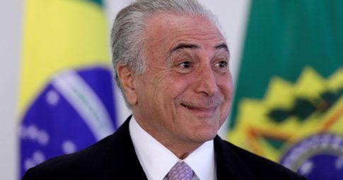 Ueslei Marcelino / Reuters