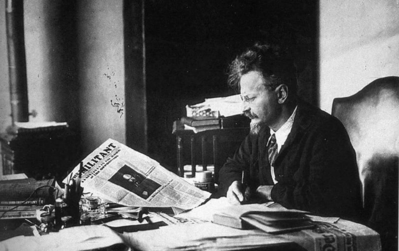 Em memória de um revolucionário: 80 anos do assassinato de Leon Trotsky
