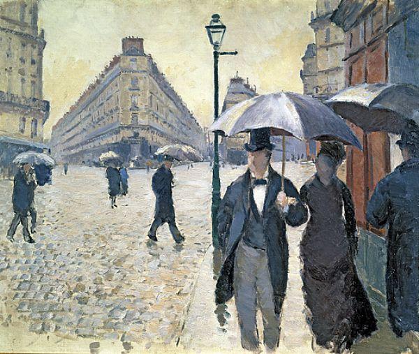 Baudelaire: o modernismo nas ruas