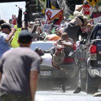 Declaração do DSA sobre a violência nazi em Charlottesville