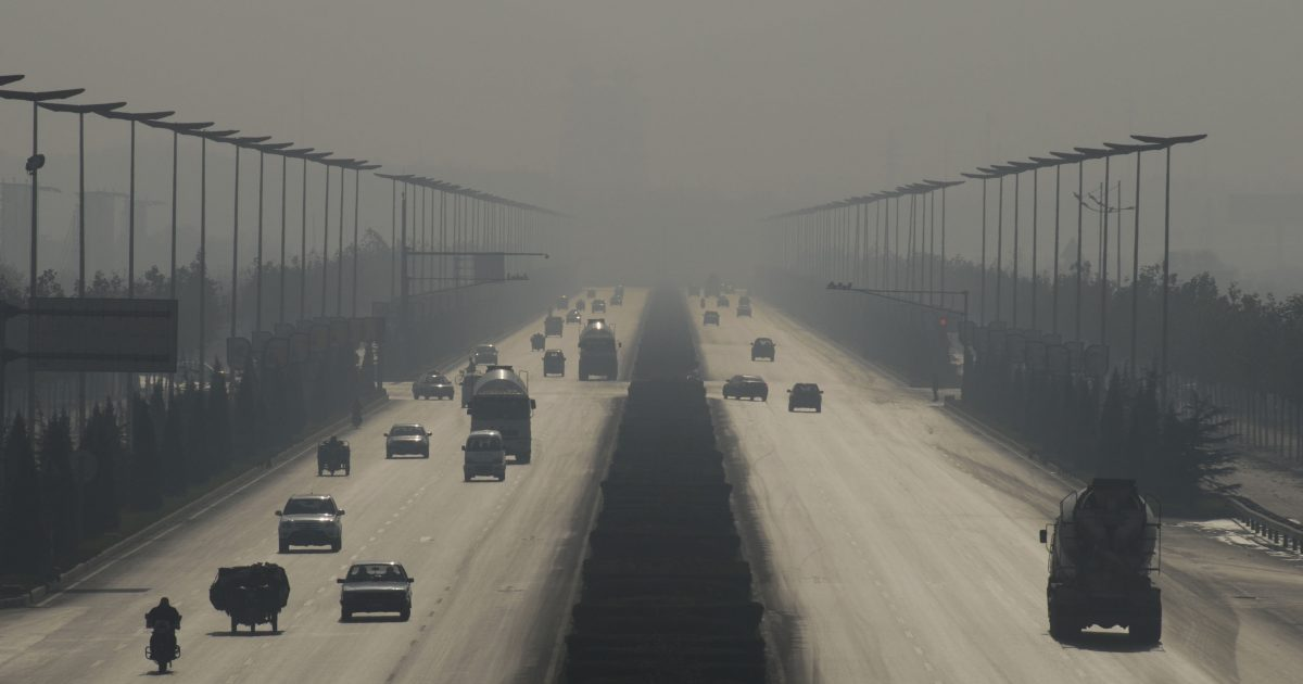 Crise climática: O problema é o capitalismo, não a demografia