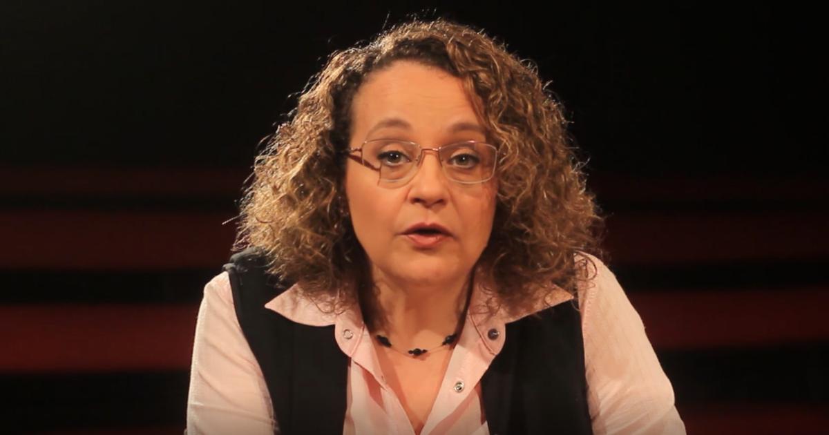 Luciana Genro fala sobre livro inédito de Trotsky