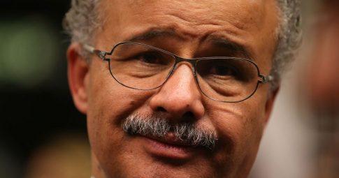 O deputado federal do PT, Vicente Cândido, relator da reforma política - Reprodução