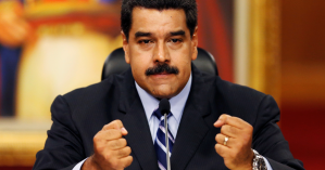 O presidente venezuelano Nicolás Maduro - Reprodução