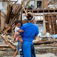 Ciclones, mudança climática e especulação imobiliária: o caso Harvey