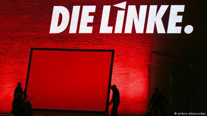 Alemanha: a campanha eleitoral fracassada do Die Linke