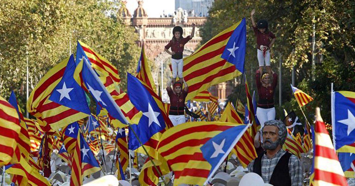 30-S: O Estado Espanhol contra o Povo Catalão