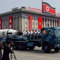 Coréia do Norte: depois do sexto ensaio nuclear