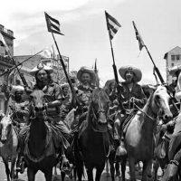 Cinquenta anos de lutas e revoluções na América Latina